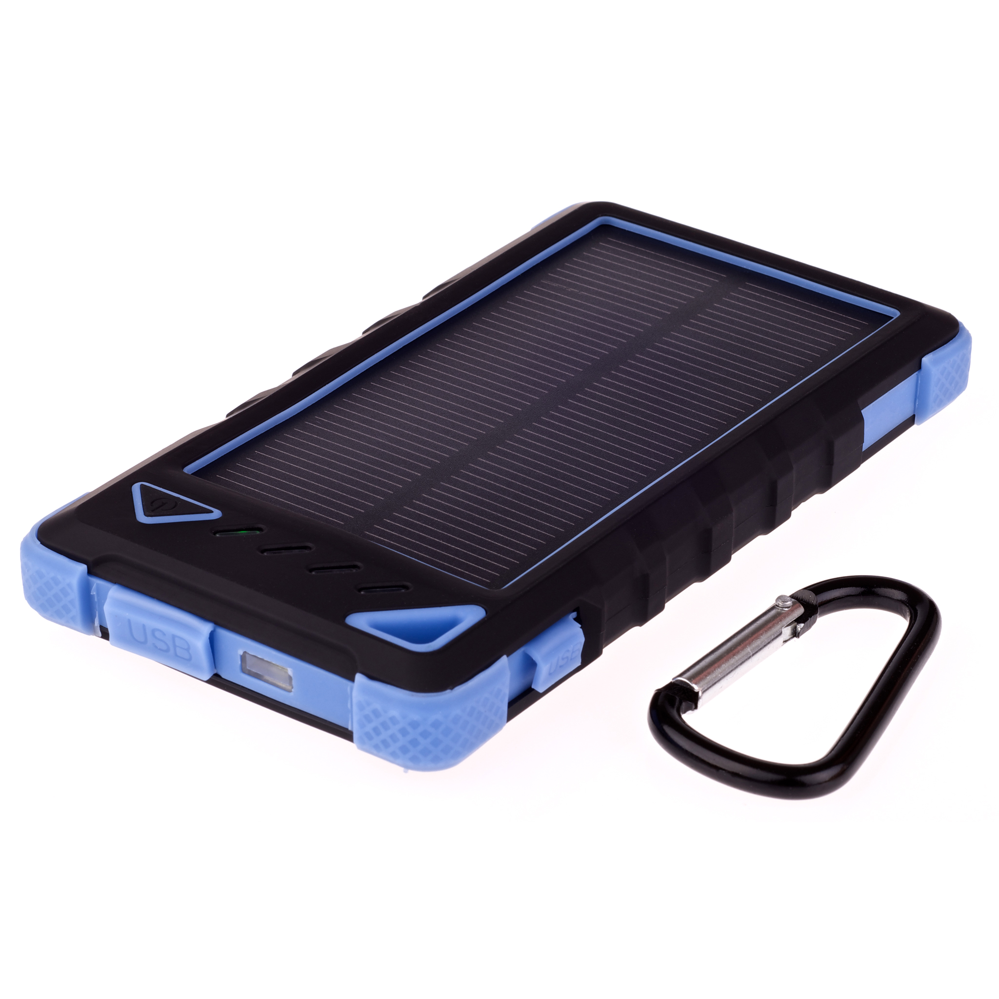 Den mest populære Power Bank, Power solar
